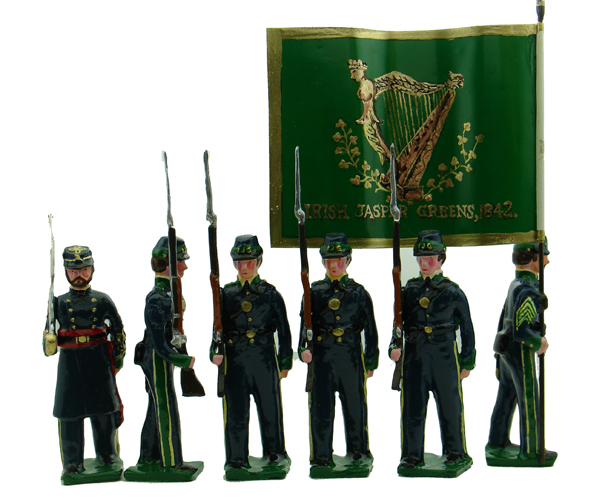 1st Regiment, Georgia Volunteers