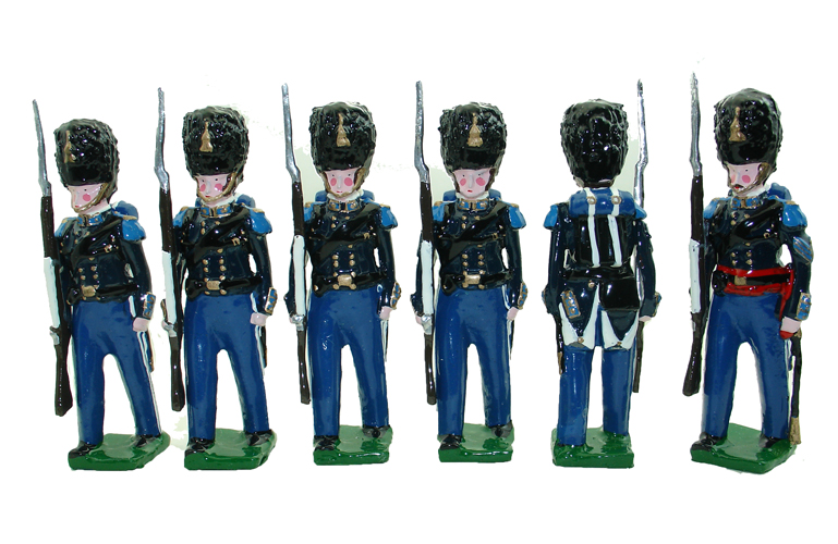 Maryland Volunteer Infantry, Baltimore City Guards