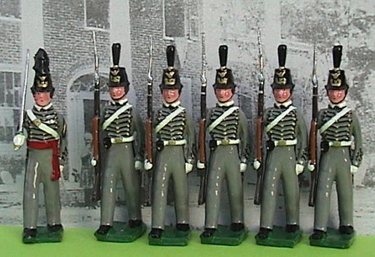 West Point Cadets, Full Dress