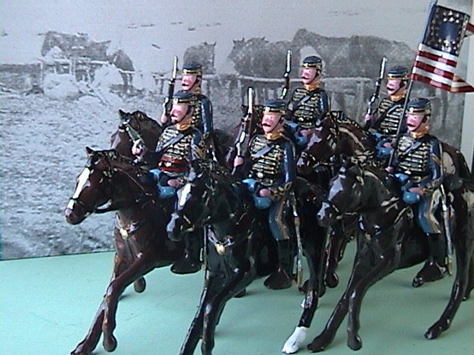 3rd New Jersey Volunteer Cavalry Regiment