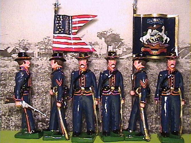 15th Pennsylvania Volunteer Cavalry Regiment