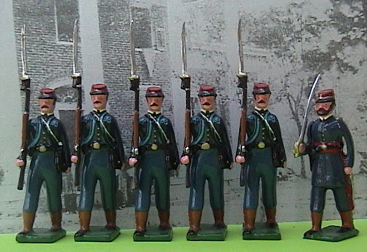 11th Indiana Volunteer Infantry Regiment