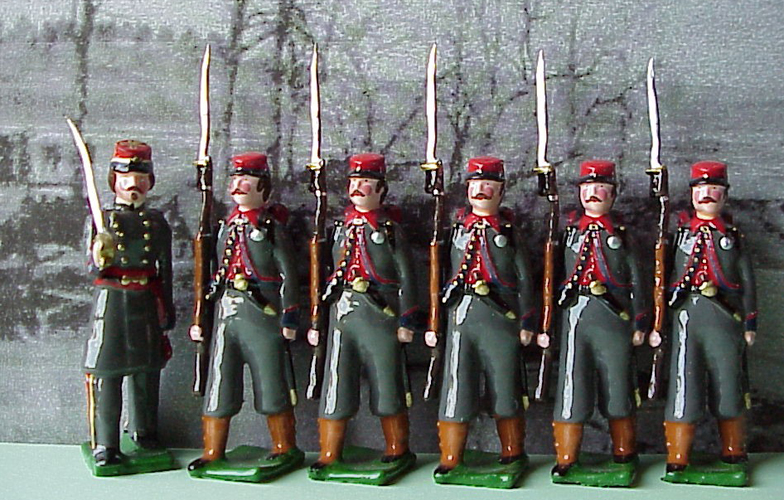 11th New York Volunteer Infantry Regiment
