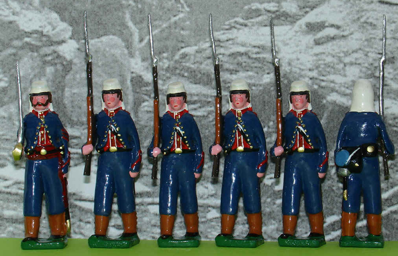 44th New York Volunteer Infantry Regiment