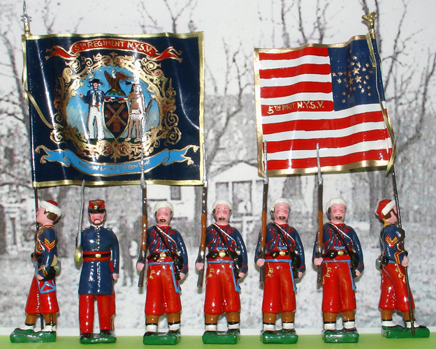 5th New York Volunteer Infantry Regiment