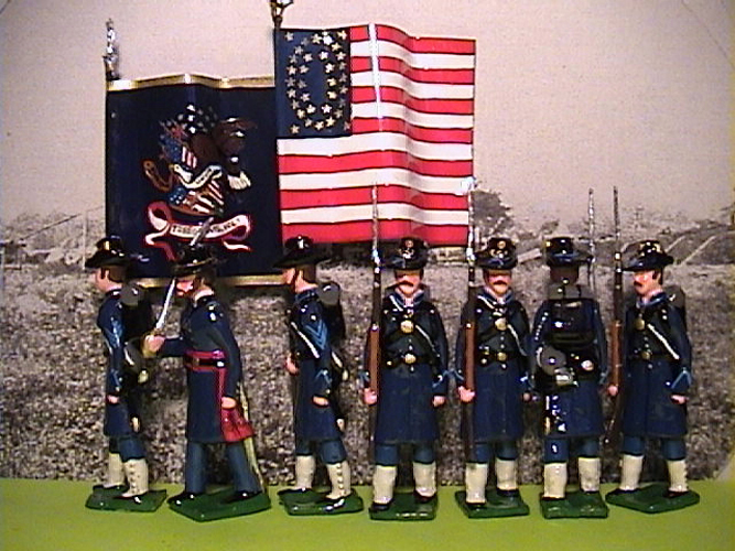 7th Wisconsin Volunteer Infantry Regiment